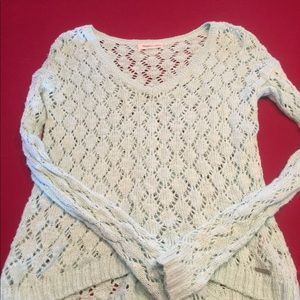 Gilly Hicks sweater